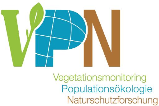 Büro für Vegetationsmonitoring · Populationsökologie · Naturschutzforschung